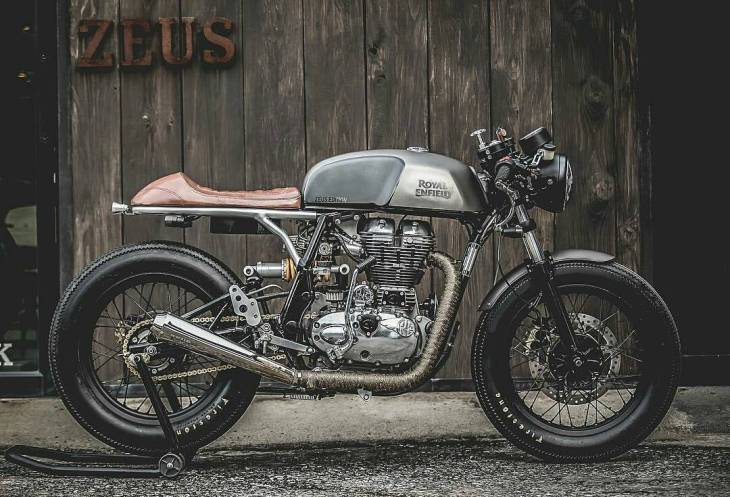 By @zeuscustom - The Zeno Racer Project of Zeus Custom see more picture at fb.com/zeuscustom . #caferacer #caferacers #caferacerstyle #caferacersculture #caferacerbuilds #vintage #vintagestyle #vintagefashion #motocycle #moto #motos #motorcycles #oldstyle #oldschool #bratstyle #motorbike #motor #helmet