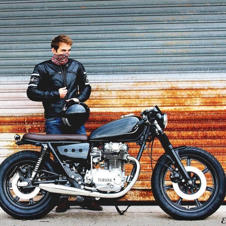 By @etik_motorcycles … ETIK MOTORCYCLES  #1981