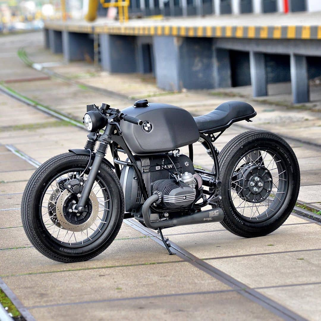 BMW R by @walzwerk_motorcycles