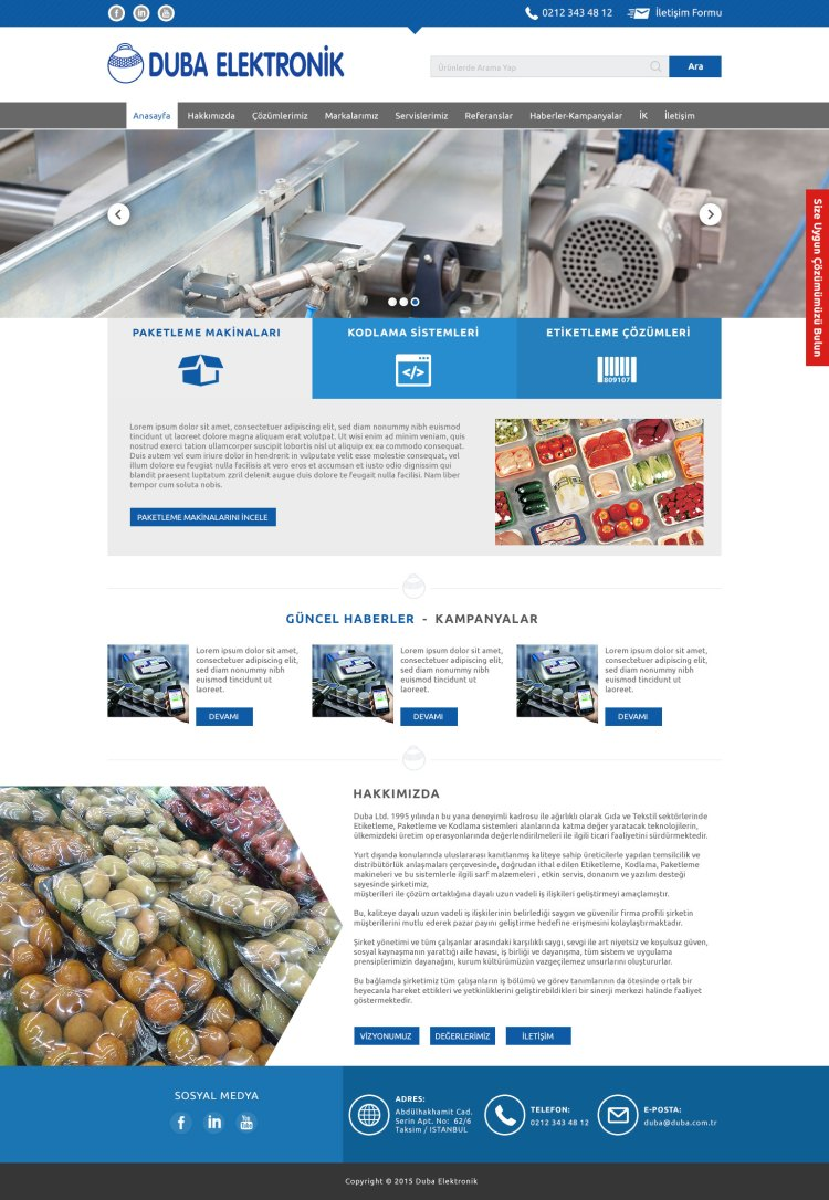 dubaelektronik-page