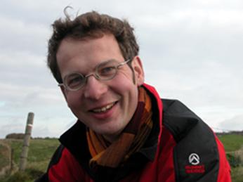Yann Klinger
