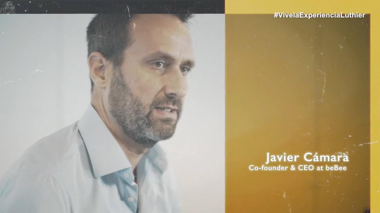Javier Camara - CAFES LUTHIER