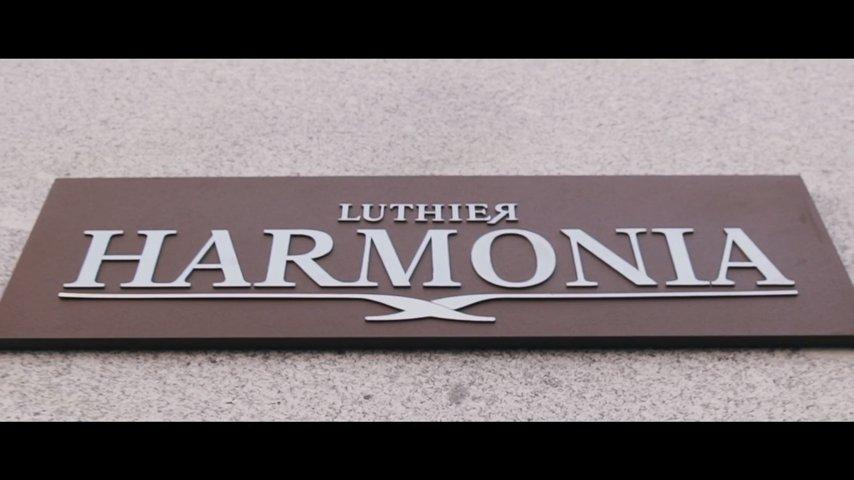HARMONÍA - CAFES LUTHIER