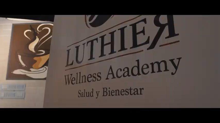 INTERSICOP 2019 - CAFES LUTHIER