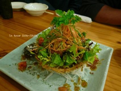 上海蟹を食べよう!