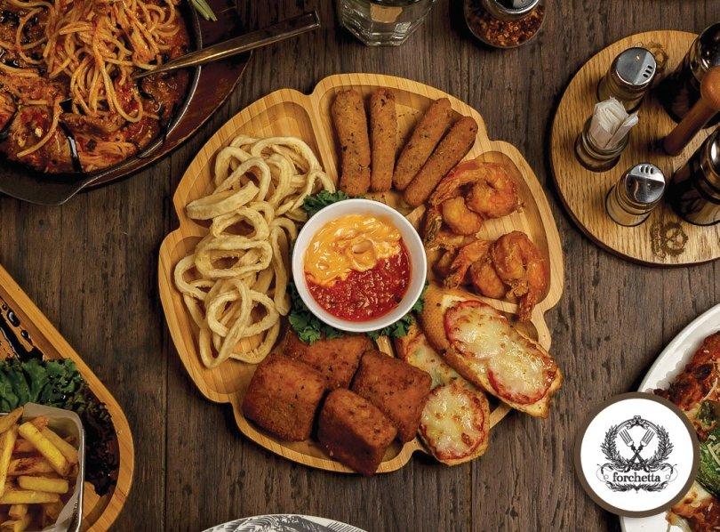 افضل المطاعم الايطالية بالرياض
