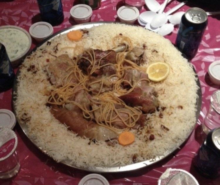 الرومانسية من افضل مطاعم الرياض
