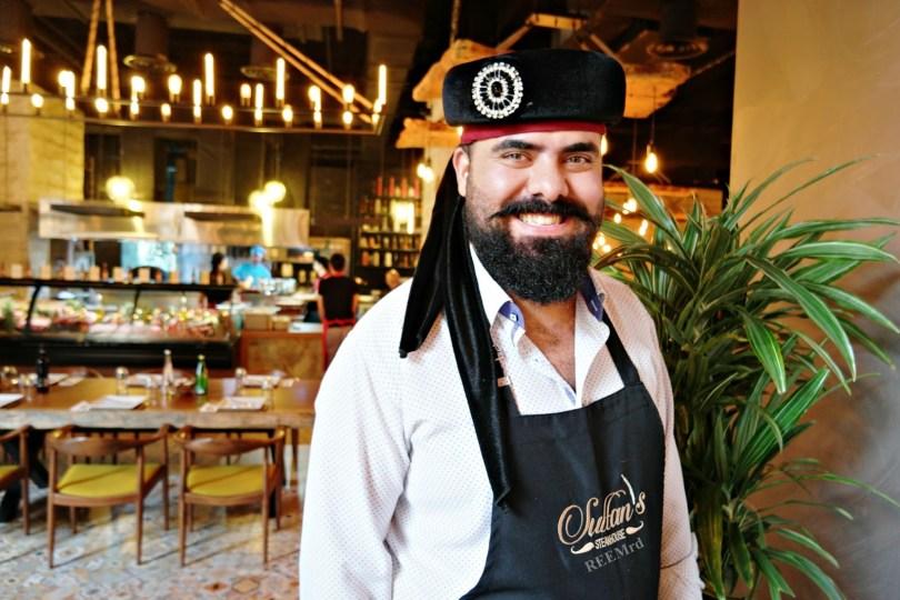 مطاعم البوليفارد الرياض