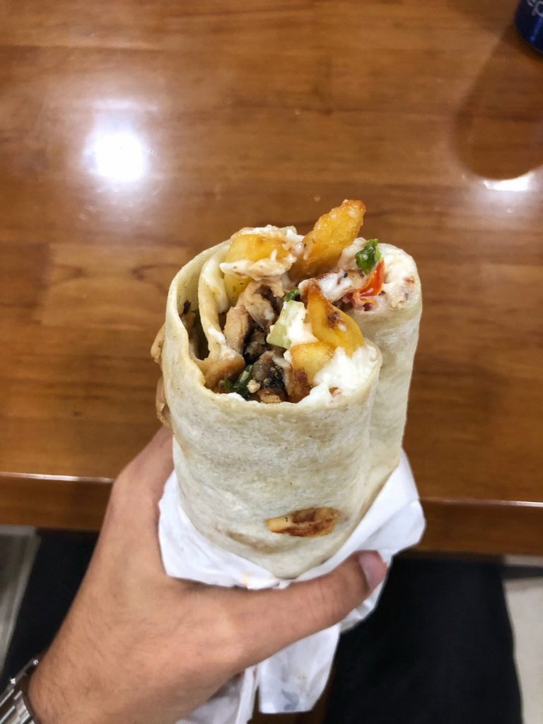 افضل المطاعم التركية في الرياض