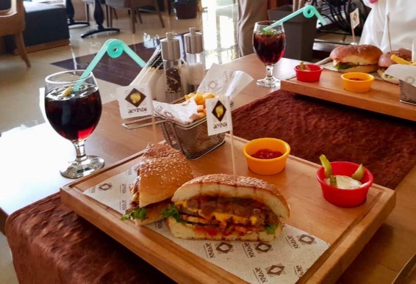 افخم المطاعم التركية في الرياض