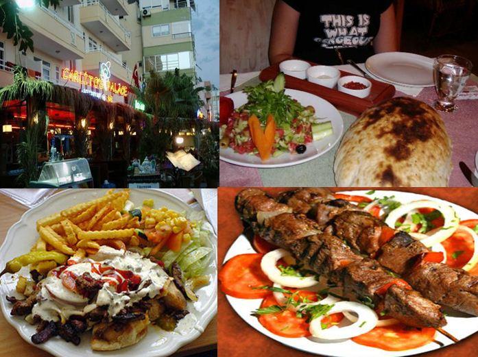 افضل مطعم تركي بالرياض