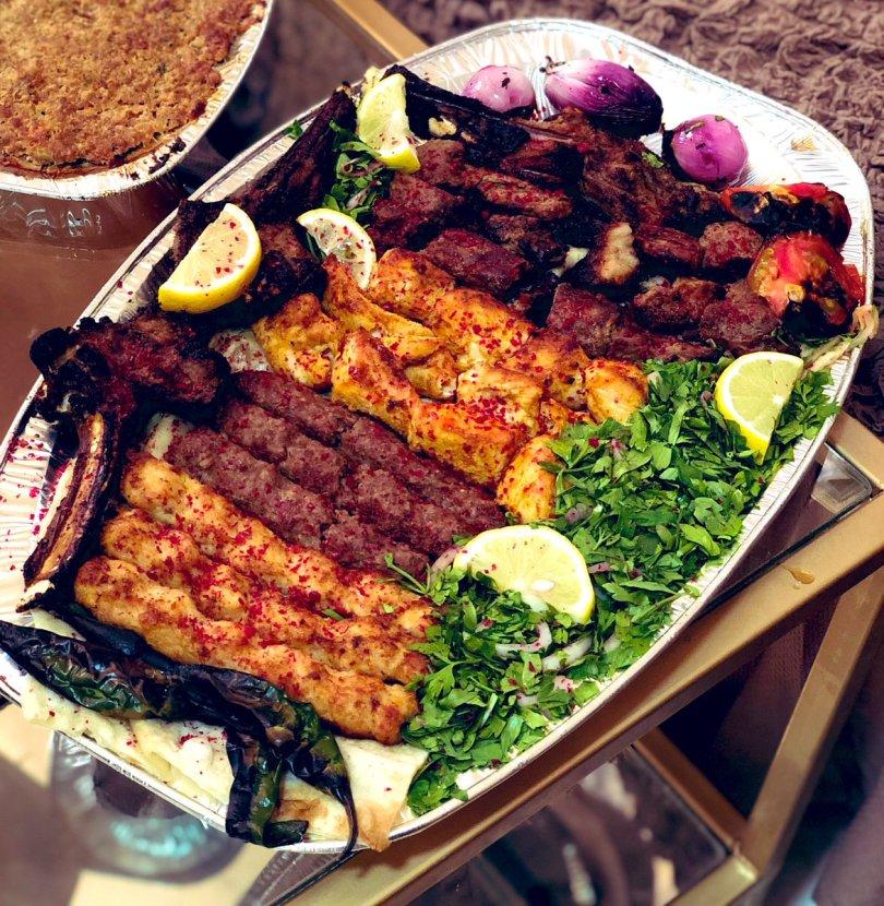 ارقى مطاعم الطريق الدائري الغربي الرياض