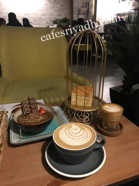 افخم قهوة مقطرة في الرياض