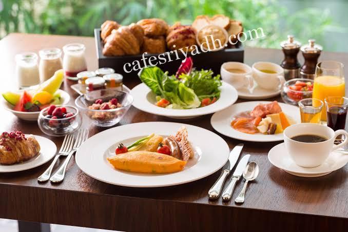 افضل مطاعم فطور في الرياض جلسات خارجية