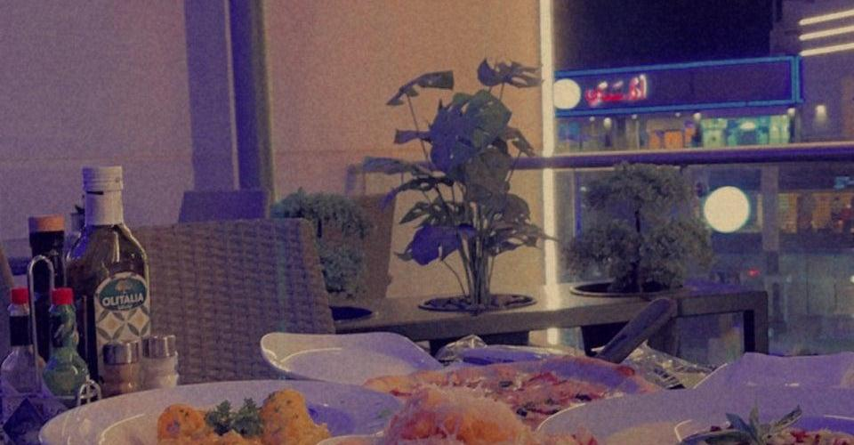 مطعم باستا اند ريزوتو بالرياض