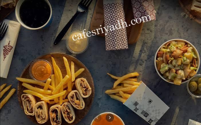 افضل مطاعم الدوادمي للشاورما