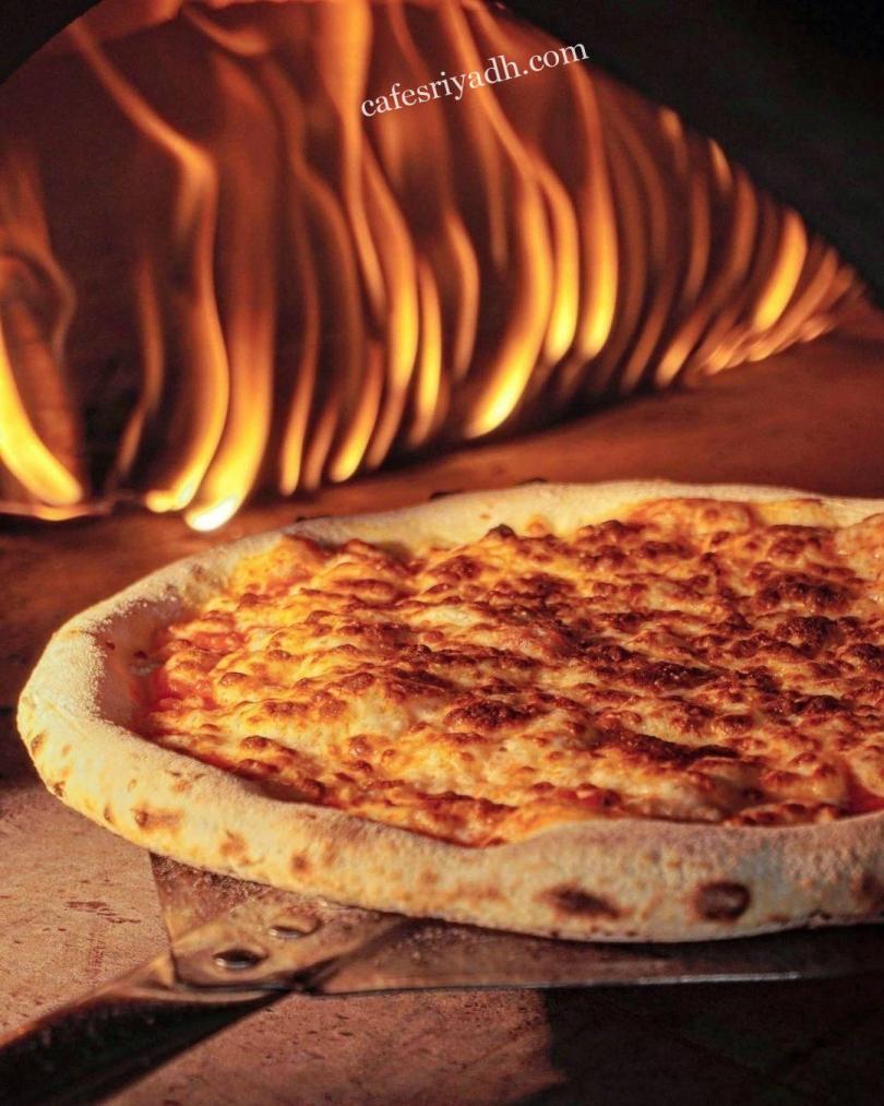 مطعم بلو بورتا بيتزا بالرياض