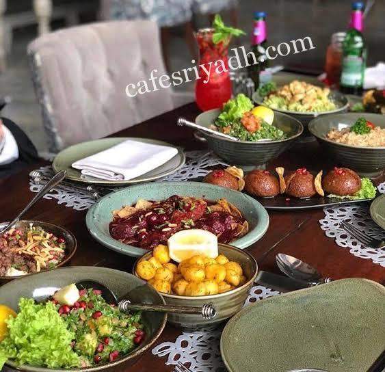 مطاعم لافالي مول الرياض