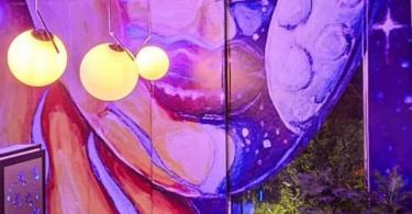 مطعم نوتي لونا لاونج الرياض