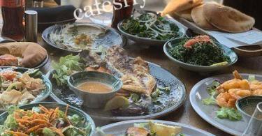 افضل مطاعم طريق العروبة بالرياض