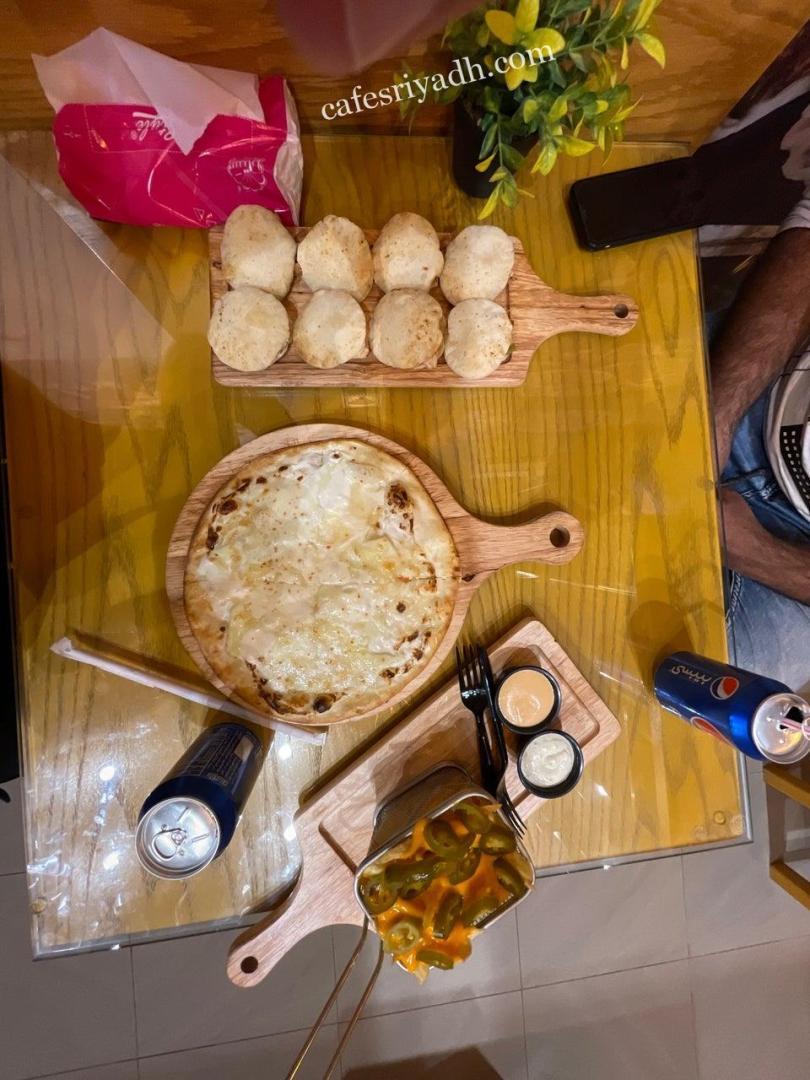 مطعم شاورما مشروحة الرياض