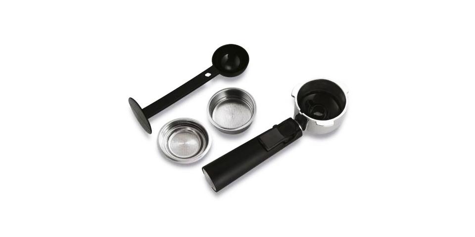 Mondial Coffee Cream kit