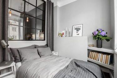 Paredes grises 60 imágenes y consejos de decoración