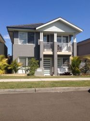 colores casas exterior exteriores fachadas casa pintar fuera gris blanco colors moda pintura modernas tonos 2021 maisons facade rejas madera