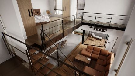 Casas Modernas 2021 2020 100 imágenes de fachadas e interiores