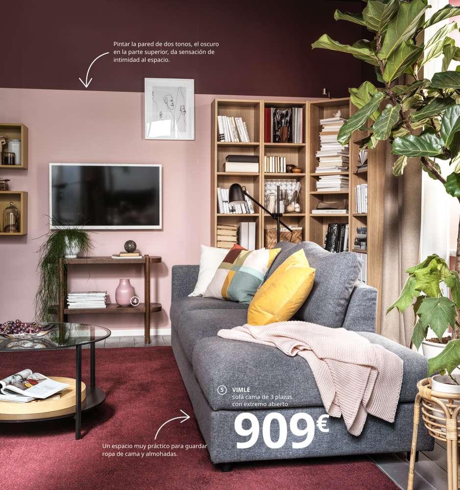 Salones IKEA 2021 todos los modelos y precios   Brico y Deco