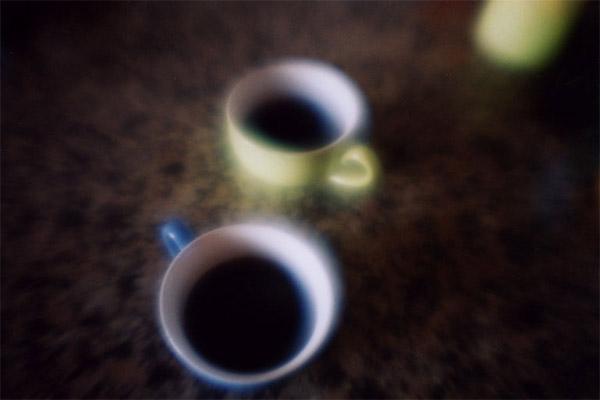 valentina cinelli [caffe per due]