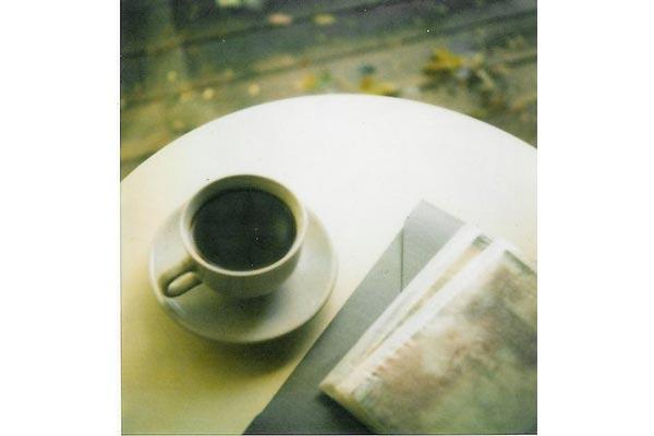 chocokat [ Morning: strong black coffee, no sugar and no cream. ]