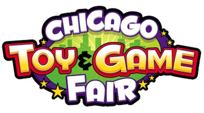 Chicago Toy & Game Fair