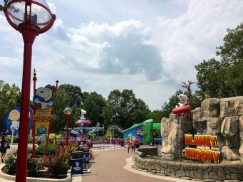 Planet Snoopy Allentown