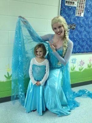 royal princess parties