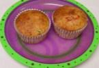 Cheesy Mediterranean Muffins