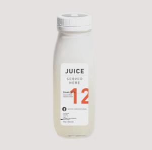 画像元:Juice served here