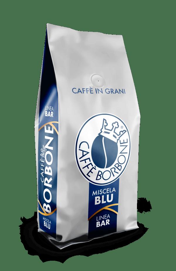 Caffe Borbone Linea Bar Miscela Blu 1kg