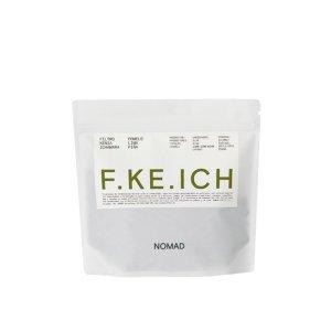 NOMAD_COFFEE_肯亞