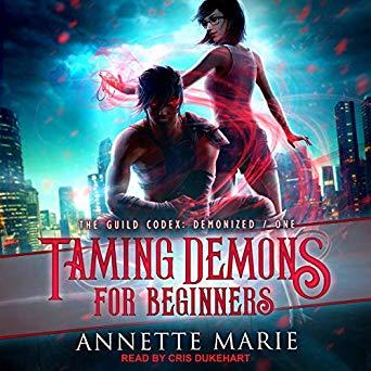 Taming-Demons-for-Beginners