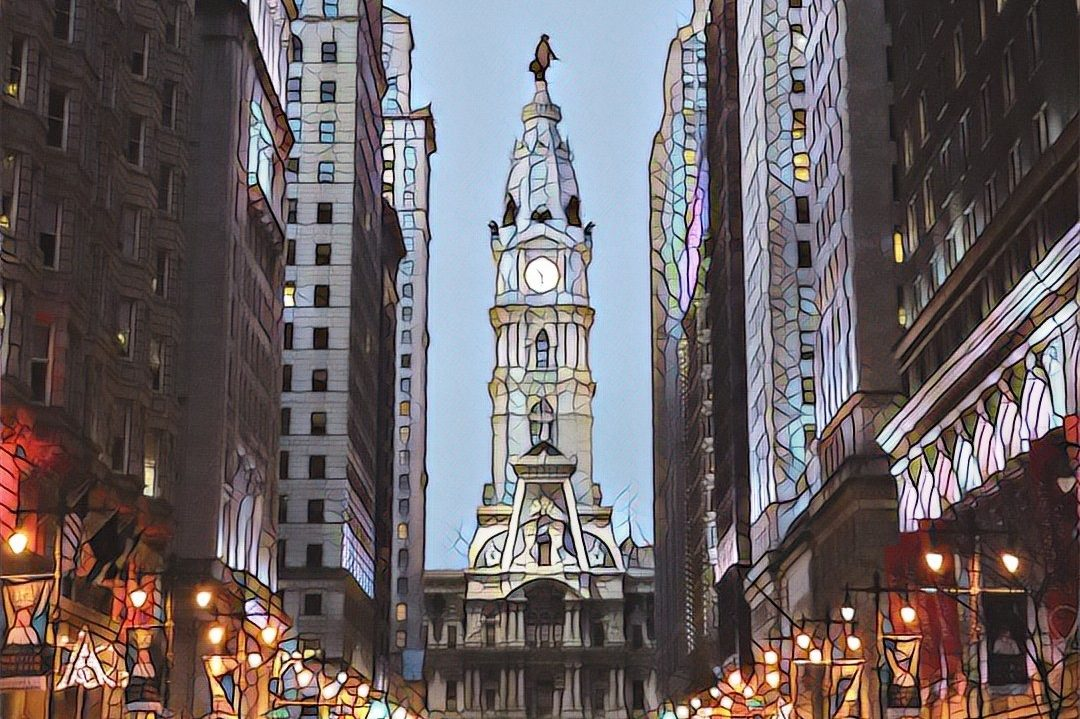 Read more about the article Philadelphia: A Foodie's Paradise