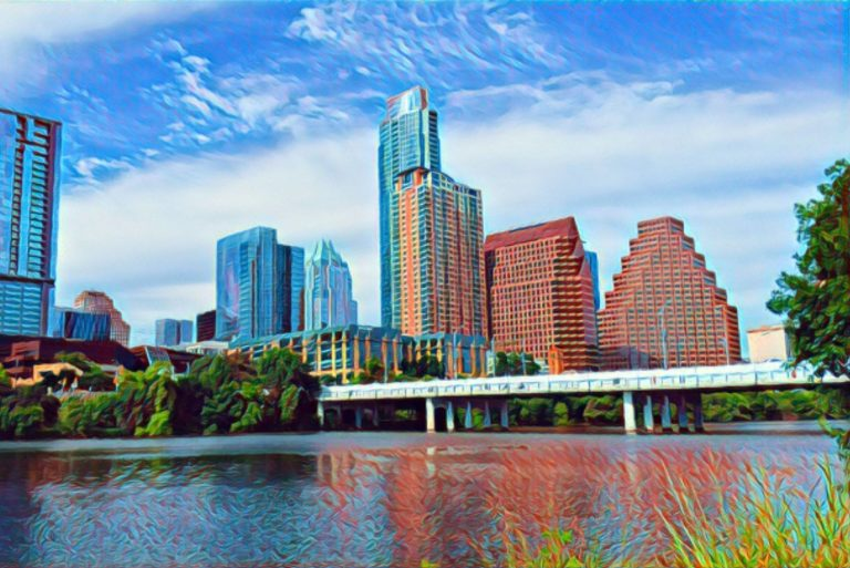 Austin, TX: Southern Hospitality, Quirky Vibes (and Tex-Mex)