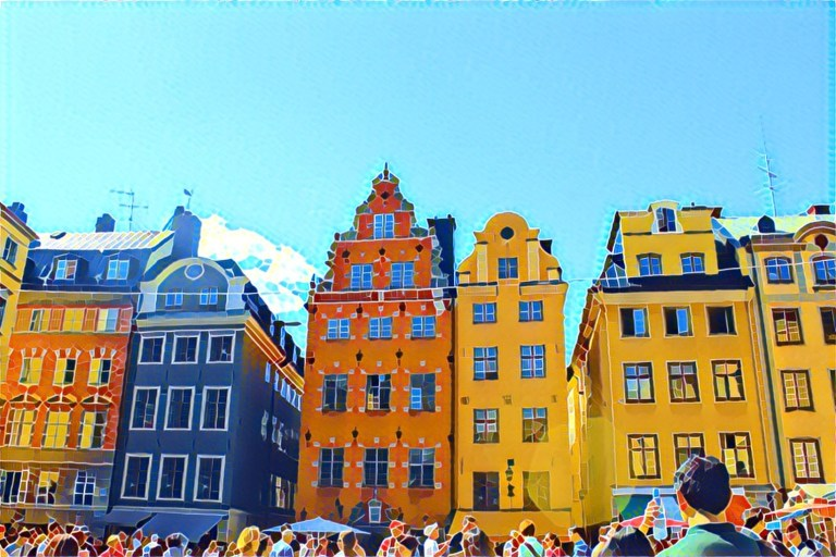 """Guest Post: Stockholm – The City Of """"Swede"""" Dreams"""