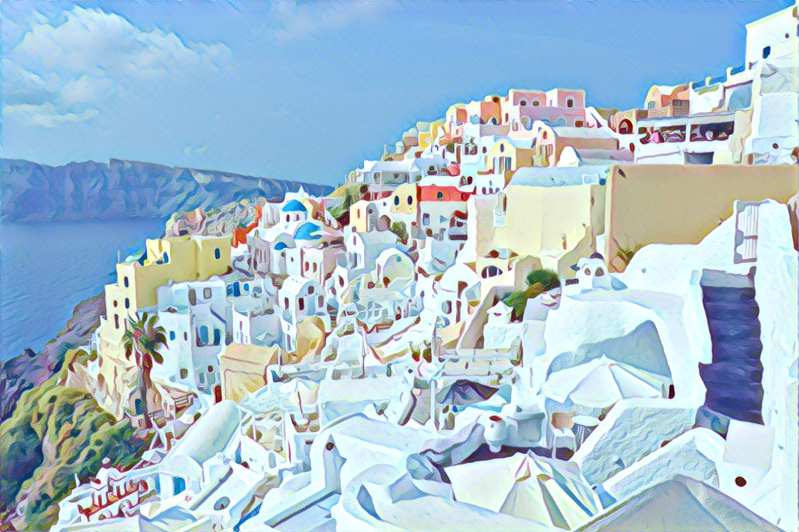Read more about the article Beyond The Photo Ops In Santorini, Greece