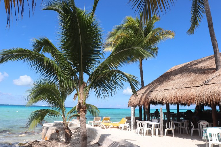 How To Spend 24 Hours On Isla Mujeres, Cancún's Island Paradise