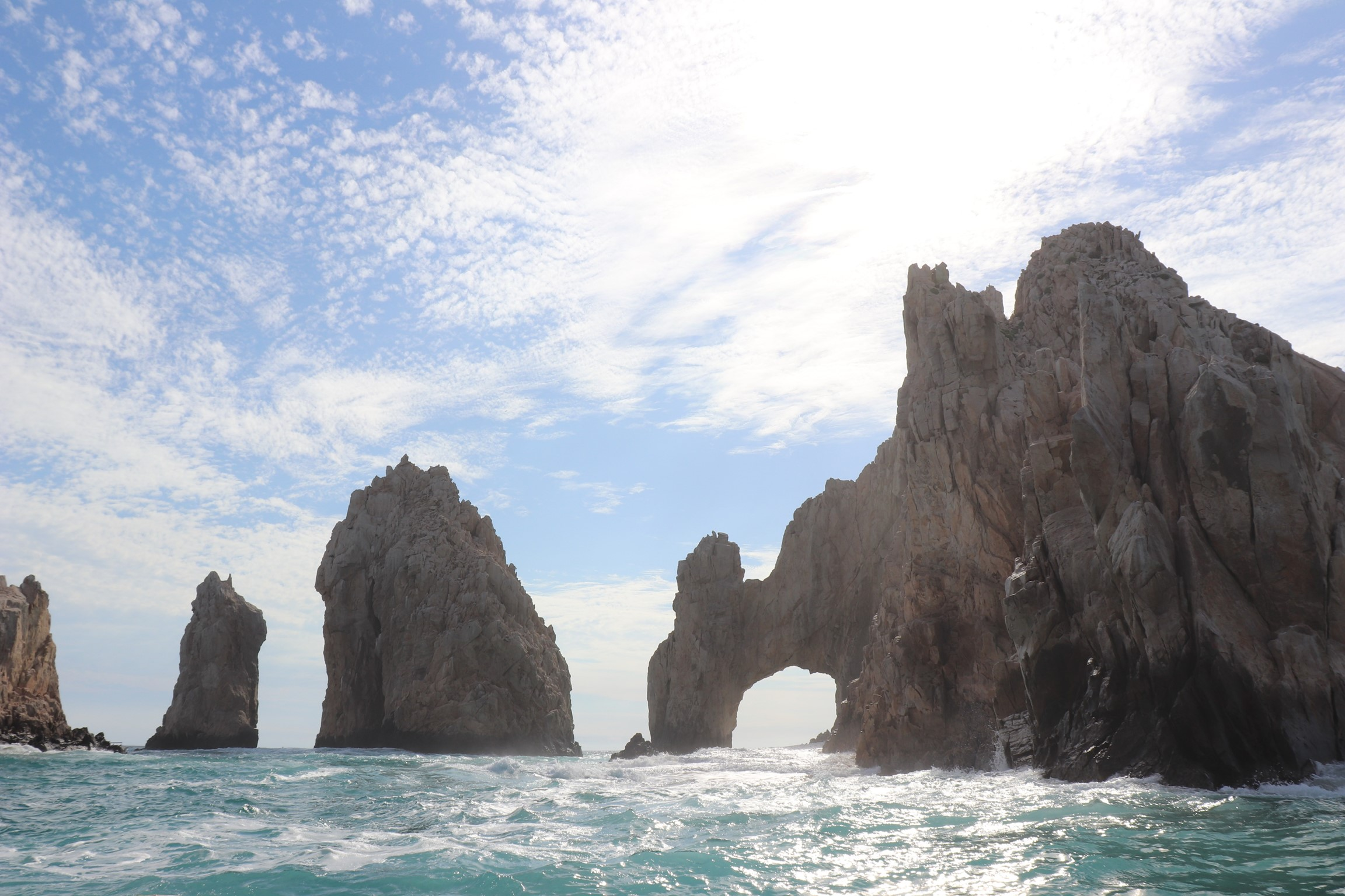 Why I Liked (But Didn't Love) Los Cabos