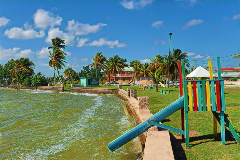 The Complete Guide To Corozal, Belize