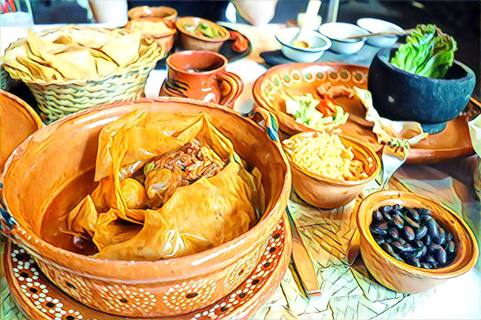 Read more about the article The Ultimate Mexico City Food Guide: A Farewell Commemoration