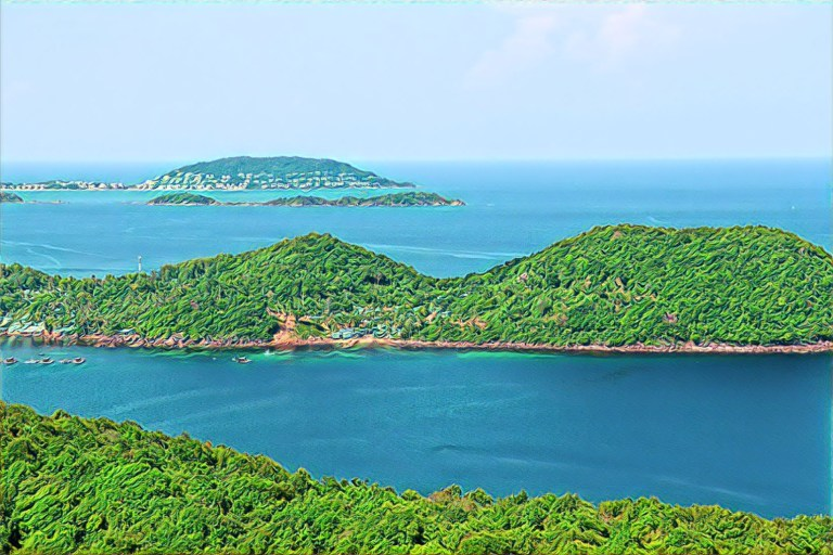 Read more about the article 48 Hours on Phú Quốc, Vietnam's Island Paradise