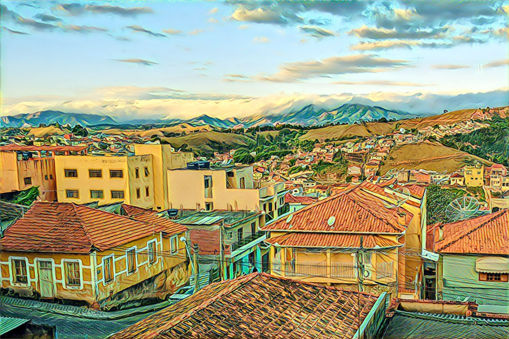 Read more about the article Experience Small-Town Brazil in Cunha, A Colorful Village In The Paraíba Valley